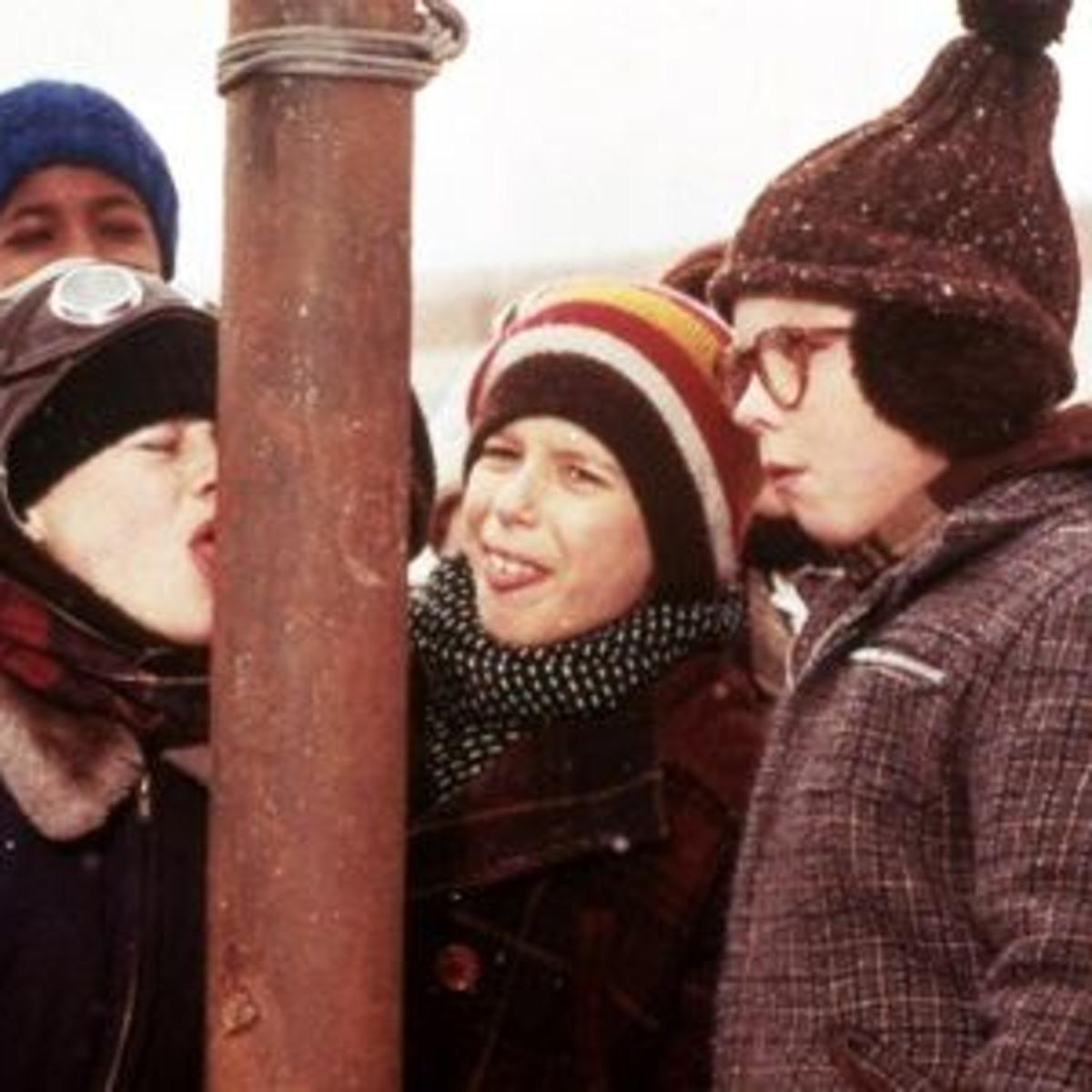 A Christmas Story' cast members return