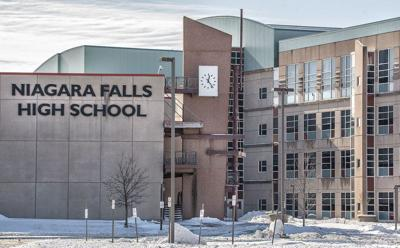 Falls school officials respond to latest student welfare report