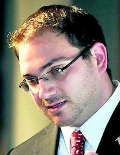 Vince Sandonato