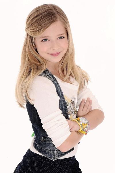 Image result for Jackie Evancho