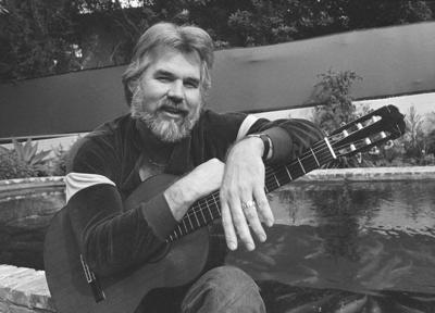 Henley,Parton and others mourn death of Kenny Rogers