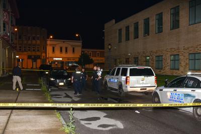 Main Street shooting