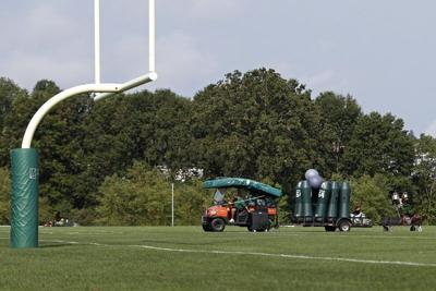 NFL teams cancel practice in response to Blake shooting
