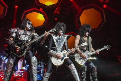 JENNINGS: Finally, a night with the Kiss Army in Buffalo