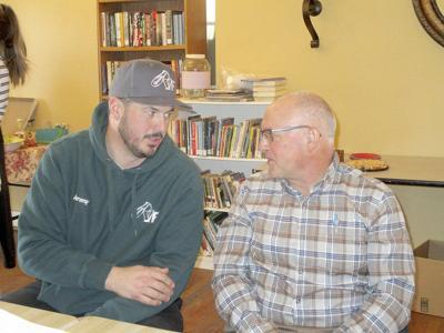 Farm Bureau outreach focused on new farm labor laws