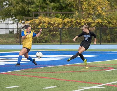 GI girls soccer prepares to defend Class A-2 title