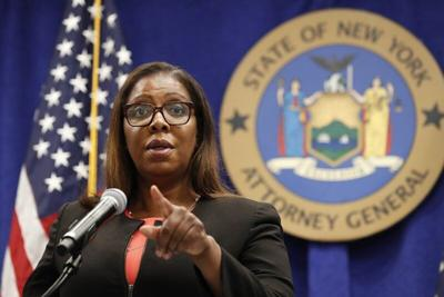 NY attorney general moves to expedite release of police body cam footage
