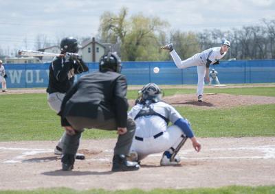 Nccc Baseball Outstanding Again In 2016 Local Sports Niagara Gazette Com