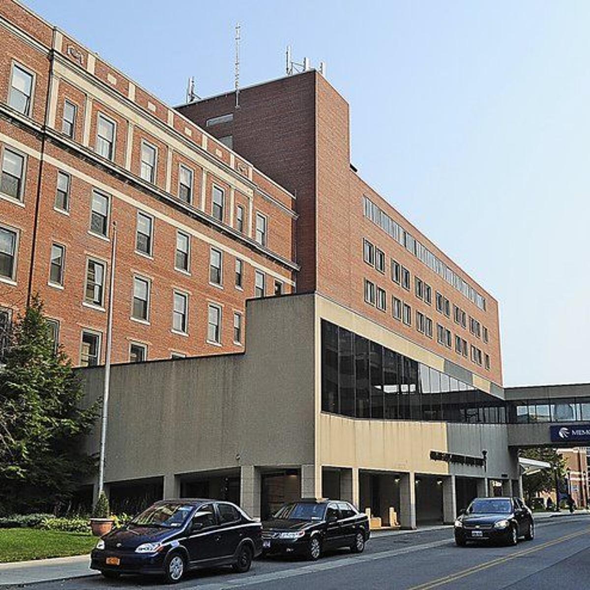 Memorial announces primary care expansion | Local News