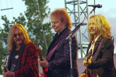 JENNINGS: 40th anniversary of a great year for classic rock