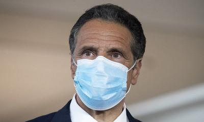 Cuomo adds quarantine edict for 'hot spot' states