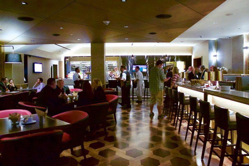 Western Door Restaurant Reopens With New Look