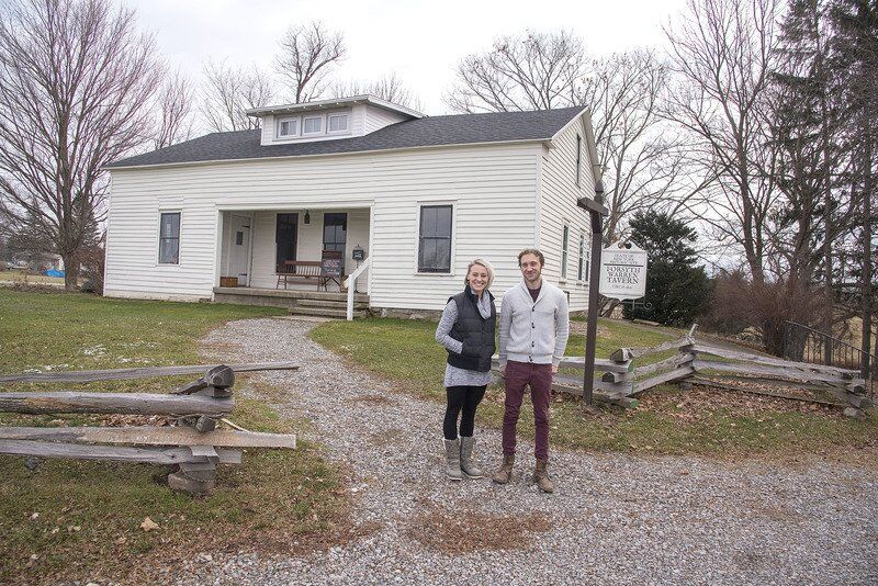 Historic tavern owner runs into opposition on rezoning plan