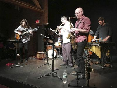 Taylor Theaterto host Buffalo Jazz Composers Workshop