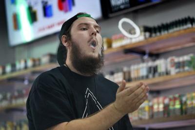 Vape industry has dug heels in on flavor bans