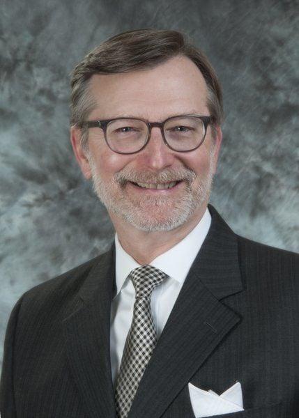Lewiston hospital CEO retiring