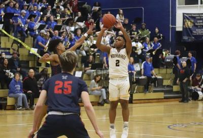 Wolverines come up clutch to squeak by NT