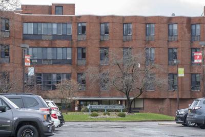 Schoellkopf Health Center'sCOVID-19 cases rise to 19