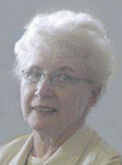 HIGGS: Time for a woman's view with Miss Ann Powell