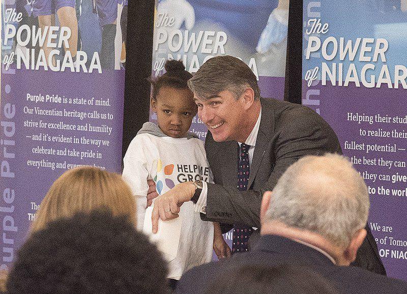Wilson Foundation grant impacting area children