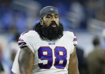 Bills' Lotulelei opts out for 2020