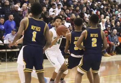 NFHS CLAIMS BOYS HOOPS TITLE