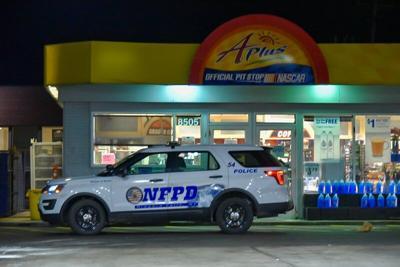 Niagara Falls police investigating armed robbery at Boulevard gas station