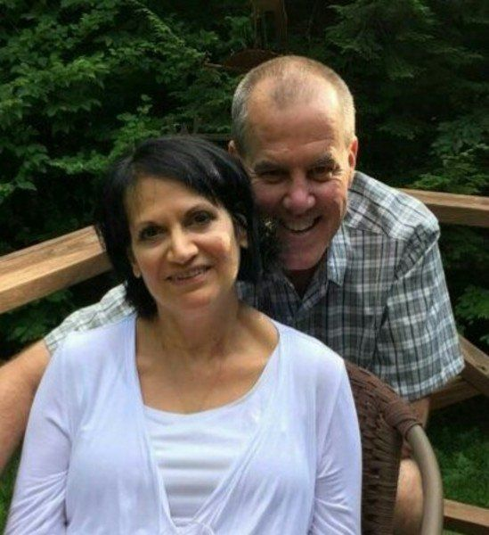 Deluca: Recalling a dear friend and her battle with ALS