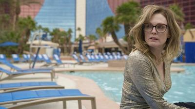 CALLERI: With 'Gloria Bell,' Julianne Moore elevates middle-aged romance to a vigorous new level