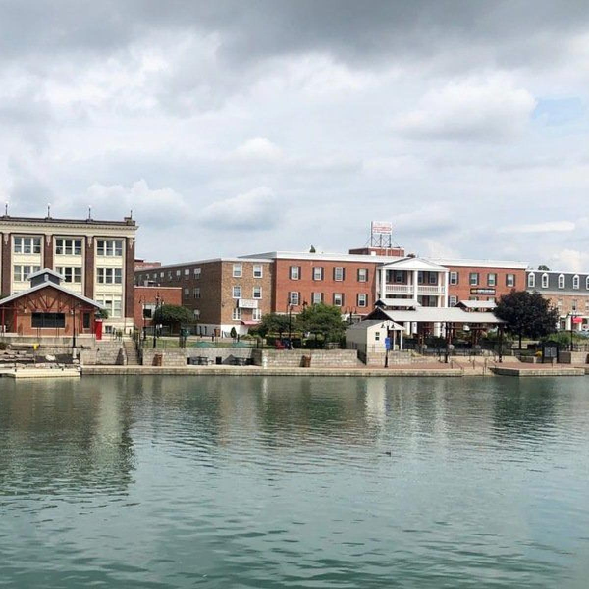 An affordable honor for the City of North Tonawanda | Local