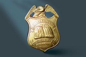 • Cops sig