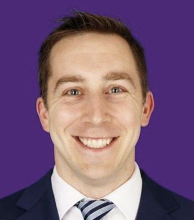 NU assistant Paulus finds perfect landing spot