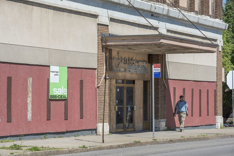 Dozens Of Main Street Properties Sold In 3 2m Deal Local