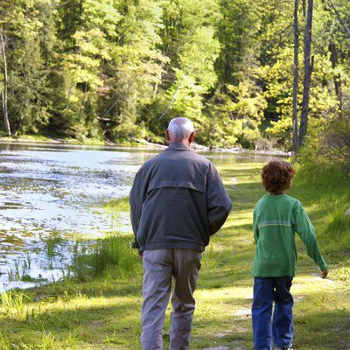 TO MY GRANDSON: Niagara grandfather gives advice to his grandson ...