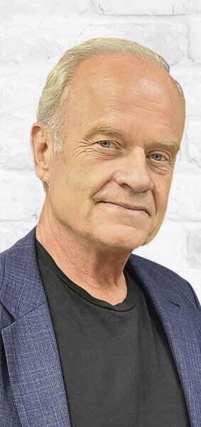 Kelsey Grammer stopping by local Tops