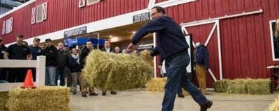 Western New York Farm Show celebrates 10 years
