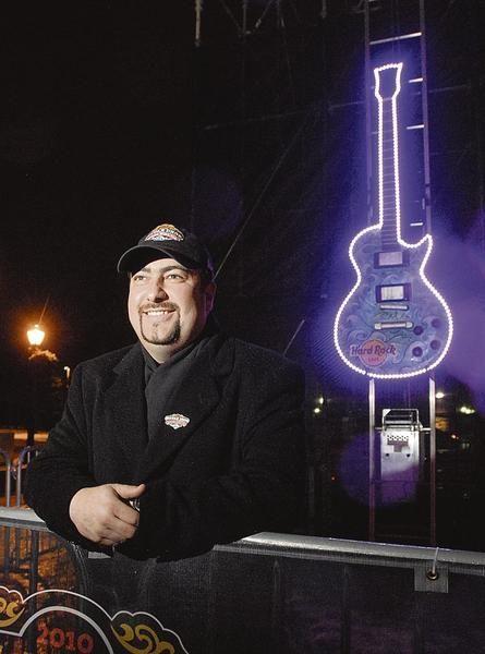 Hard Rock Cafe New Years Eve Niagara Falls Ny