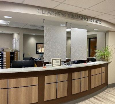 Expansion OK'd for Mount St. Mary's Clearview Treatment Services