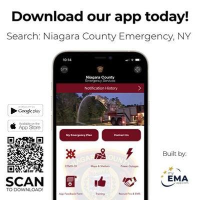 County app