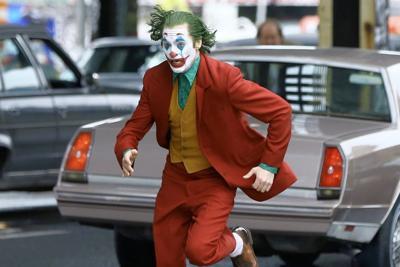 The JokerWarner Bros.