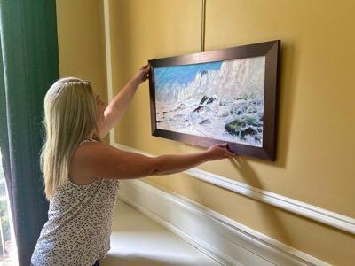 Buffalo Niagara Art Association exhibit opens Sunday
