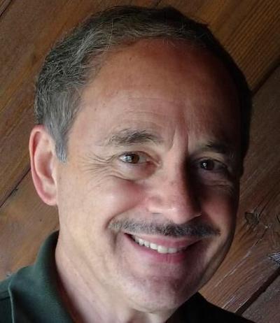 Peter de Rosa