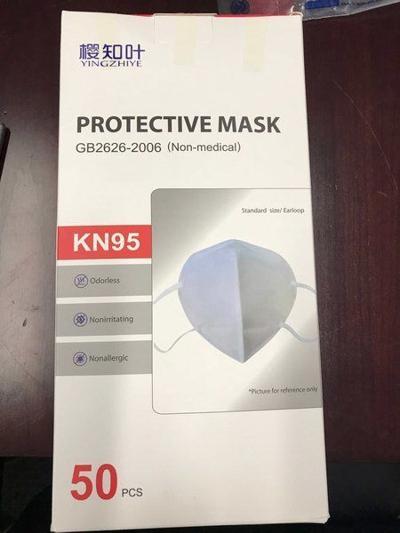 Bogus masks, test kits seized in Lockport