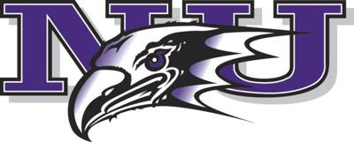 Hawks drop Purple Eagles with strong second half