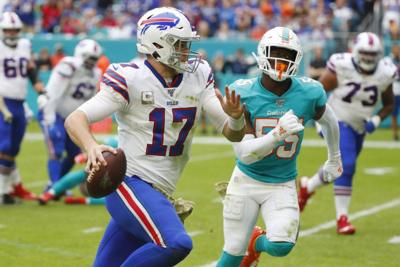 Bills' newfoundoffenseto be tested by Broncos