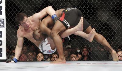 NIA 111813 UFC ART