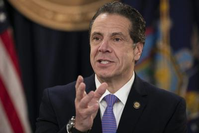 Cuomo: 75 percent of non-essential employees must work from home