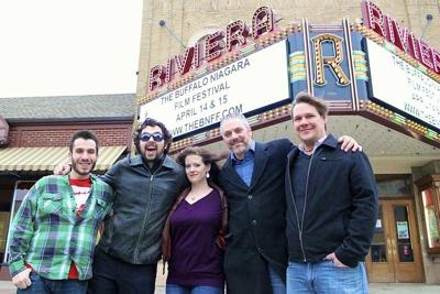"""Local film """"Wolf House"""" set to make its debut at the Riv"""