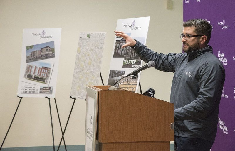 Collaborative effort targets South End