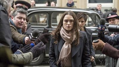 CALLERI: Keira Knightley shines in 'Official Secrets,' a gripping spy and journalism thriller
